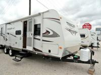 2012 PrimeTimeMfg Tracer 3150 BHD BUNK HOUSE EXECUTIVE