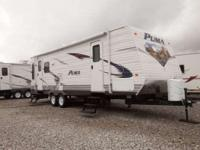 Description Year: 2012 Condition: New Half ton towable