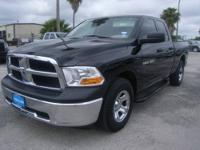 2012 RAM 1500 4x2 Quad Cab 140 in. WB ST ST Our