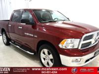 JUST REPRICED FROM $24,866. 4x4, Chrome Wheels, Bed