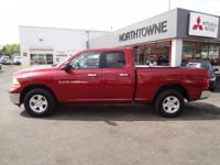 Body Style: Truck Engine: Exterior Color: Red Ruby Met