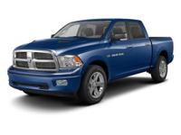 2012 Ram 1500 Our Location is: Lexus Of Clearwater -