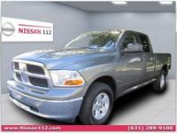 2012 Ram 1500 Crew Cab Pickup - Standard Bed SLT Our