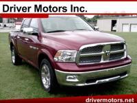 Exterior Color: burgandy, Body: Pickup, Engine: V8