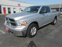 This 2012 Ram 1500 SLT might just be the pickup you've