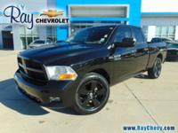 RAM 1500 BEST PRICE. RAY CHEVROLET has been in business