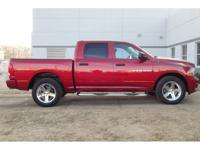 Body: Crew Cab Pickup, Engine: 5.7L V8 16V MPFI OHV,