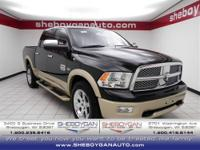 2012 1500 Laramie Longhorn/Limited Edition with less