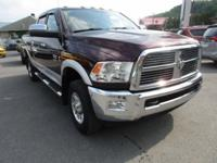 A sharp truck! ONLY 52,770 MILES. Local one owner trade