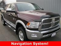Below Market Pricing!!! Navigation, Remote Start, Back