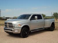 THIS IS YOUR NEXT DREAM TRUCK!!! This truck has it