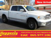 CARFAX One-Owner. This 2012 Ram 1500 Laramie in Bright