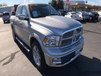 Treat yourself to a test drive in the 2012 Ram 1500!