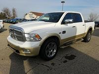 Options:  2012 Ram 1500 Laramie Longhorn|New Price!