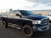 Options:  2012 Ram 1500 Slt|We Offer Financing For Just