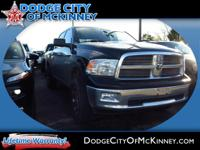 Sensibility and practicality define the 2012 Ram 1500!