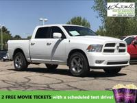 4WD, Priced below Market! CarFax One Owner! Bluetooth,