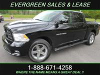 If you are in the Market for a Dodge RAM Sport 4 x 4