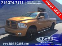 4X4 !, TOW PACKAGE !, LOCAL TRADE IN !, KEYLESS ENTRY