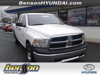 !!! LOW MILES !!!, 4D Quad Cab, 6-Speed Automatic, 3.55