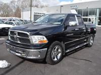 Recent Arrival! 2012 Ram 1500 ST CARFAX One-Owner. *Non