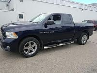 2012 Ram 1500 ST Local Trade, Well Loved by Previous