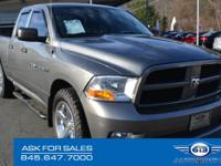 2012 *RAM* *1500* ST   This one Owner Clean Car fax