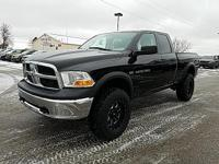 Options:  2012 Ram 1500 St|Recent Arrival! Hemi 5.7L V8