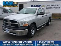 Check out this 2012 Ram 1500 ST. Its Automatic