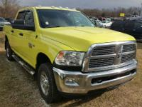 2012 RAM 2500 BIG HORN. Serving the Greencastle,