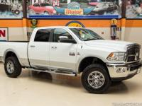 2012 Ram 2500 Laramie 4x4  North Texas, one owner,