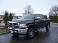 Options:  2012 Ram Ram Pickup 2500 Laramie 4X4 4Dr Crew