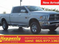 Priced below KBB Fair Purchase Price! This 2012 Ram