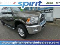 New Inventory** Hold on to your seats!!! RAM has done