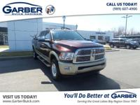 Featuring a 6.7L 6 cyls, Diesel with only 96,151 miles.