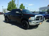 This 2012 Ram 2500 Power Wagon is proudly offered by