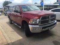 We are excited to offer this 2012 Ram 2500. Your buying