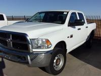 Check out this gently-used 2012 Ram 2500 we recently