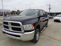 In the world of heavy-duty pickups, the 2012 Ram