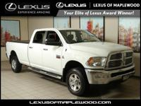 Big Horn trim. REDUCED FROM $35 987! LOW MILES - 57
