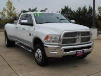 Check out this gently-used 2012 Ram 3500 we recently