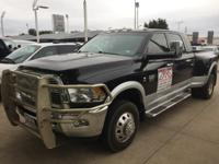 We are excited to offer this 2012 Ram 3500. Your buying