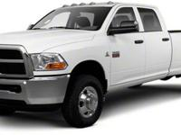2012 Ram Ram Pickup 3500 ST For