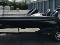 2012 Ranger Z118 dual console with Mercury ProXS 150hp