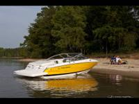 2012 Regal 1900 Sport Bow Riders Now Available! Please