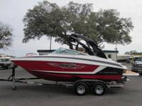 http://www.regalboats.com/24FasDeckRX OPTIONS INCLUDE: