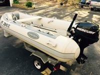 Please call Randy at  to see this nice dinghy in