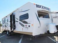 Description Make: Rockwood Year: 2012 Condition: New