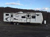 2012 Rockwood Signature Ultra Lite (PA) - $36,500 34