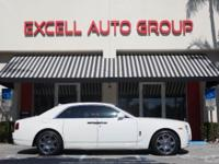 Introducing the beautiful 2012 Rolls Royce Ghost e